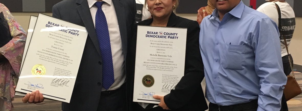 Bexar County Democratic Party